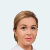Медведева Вера Олеговна, трихолог