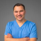 Фёдоров Павел Георгиевич, пластический хирург
