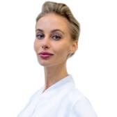 Кучма Анастасия Владимировна, дерматолог