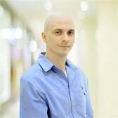 Чернов Дмитрий Анатольевич, эндоскопист