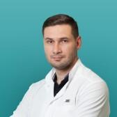 Иванов Евгений Борисович, невролог