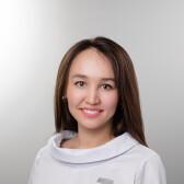 Аманкулова Алия Тимургалиевна, гинеколог