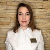 Аблязова Асия Фаттяховна, дерматолог
