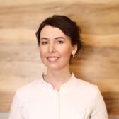 Мишина Анастасия Александровна, гинеколог