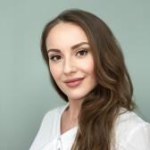 Дибаева Юлия Рамильевна, стоматолог-эндодонт
