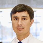 Чураков Тимур Касимович, офтальмолог-хирург