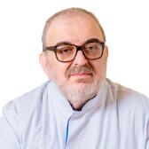 Рысин Евгений Робертович, психотерапевт