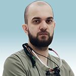 Агаметов Магомед Рауфович, стоматолог-ортопед