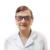 Игнатова Надежда Александровна, невролог