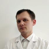 Сахаров Игорь Евгеньевич, невролог