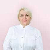 Жукова Елена Александровна, врач УЗД