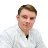 Науменко Виталий Владимирович, инфекционист