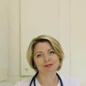 Котова Ирина Борисовна, педиатр