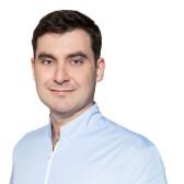 Гельштейн Константин Борисович, стоматолог-ортопед