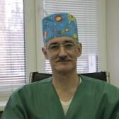 Гуркин Дмитрий Юрьевич, онколог