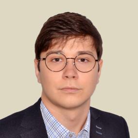 Брагин Дмитрий Алексеевич, психолог