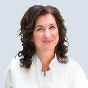 Щербакова Елена Михайловна, офтальмолог