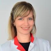 Кузнецова Ольга Семеновна, офтальмолог