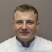 Харитоненко Павел Андреевич, стоматолог-хирург