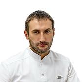 Кузьменко Дмитрий Владимирович, травматолог