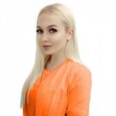 Пивоварова Екатерина Андреевна, стоматолог-терапевт