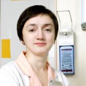 Маринина Светлана Николаевна, стоматолог-терапевт