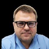 Володов Сергей Александрович, травматолог-ортопед