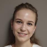Гофнер Дарья Викторовна, стоматолог-терапевт