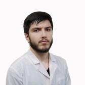 Курбанисмаилов Гаджи Ибрагимович, уролог