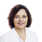 Болышева Лариса Валентиновна, массажист