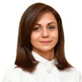 Ильясова Эльвина Ирековна, врач УЗД