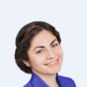 Медведева Алена Имдадовна, гинеколог