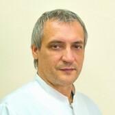 Обухов Андрей Васильевич, гомеопат