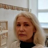 Коломоец Алла Витальевна, косметолог