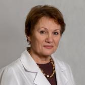 Широкова Надежда Антоновна, пульмонолог