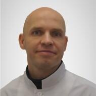 Кузин Максим Валерьевич, психиатр