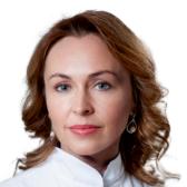 Землянухина Светлана Андреевна, эндокринолог