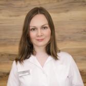 Баранова Ольга Юрьевна, эндокринолог