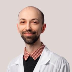 Третьяков Евгений Александрович, психиатр
