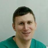 Кравец Алексей Анатольевич, врач УЗД