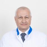 Мамедов Назим Исламович, хирург