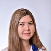 Пшеничникова Дарья Анатольевна, стоматолог-терапевт