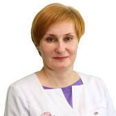 Курочкина Надежда Павловна, психиатр