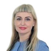 Суворова-Бородина Виктория Альбертовна, кардиолог