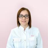 Курбанова Адина Чингизовна, врач УЗД