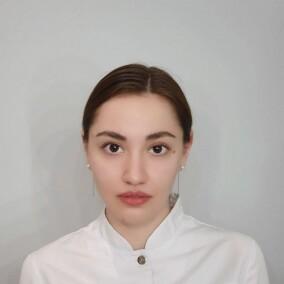 Алаханова Тамара Алишеровна, нейропсихолог