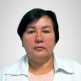 Янут Эльмира Анатольевна, рентгенолог