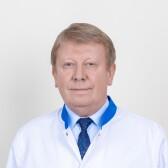 Спиридонов Сергей Валерьевич, массажист