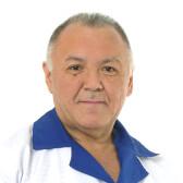 Исмаилов Батырбек Аширбаевич, невролог