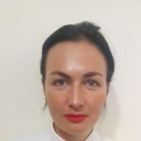 Терехова Валерия Михайловна, психотерапевт